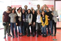 TrasTEA 2018 - Participantes