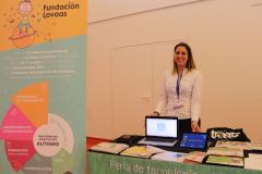 TrasTEA 2018: Fundación Lovaas