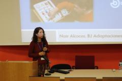 TrasTEA 2018: Revisión sobre uso de dispositivos generadores de voz para la comunicación aumentativa y alternativa en personas con TEA –  BJ Adaptaciones