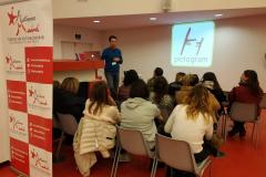TrasTEA 2018: demostración Actividades educativas con Eneso Verbo – Eneso
