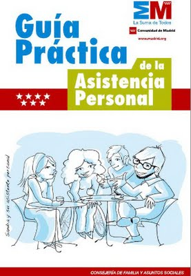 """""""La Guía Práctica de la Asistencia Personal"""""""