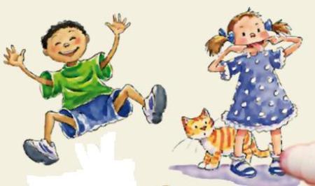 Guía de actividades preventivas y promoción de la salud en la infancia y adolescencia