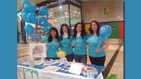 Día Mundial de Concienciación sobre el Autismo en Pinto