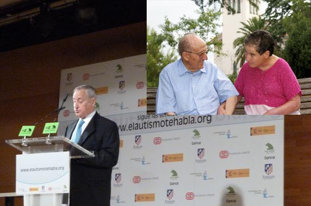 En recuerdo a Joan Roca, el Día Mundial del Autismo 2012, por Benito Junoy