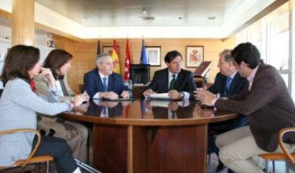 El Ayuntamiento de Las Rozas sigue comprometido con el Autismo