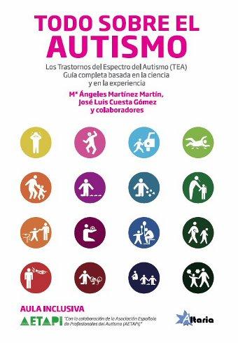 Nuevo libro: Todo sobre el autismo