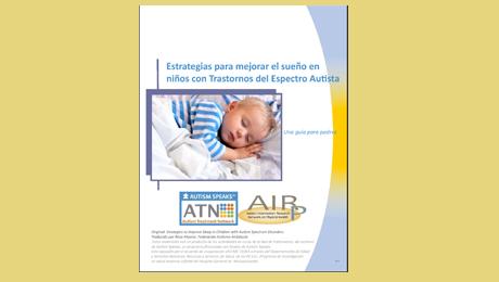Estrategias para mejorar el sueño en niños con trastornos del espectro autista (TEA)