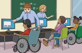 Informe sobre Educación y Empleo de personas con discapacidad en la UE