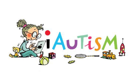 iAutism: Cientos de recursos de Comunicación Alternativa en una sola página