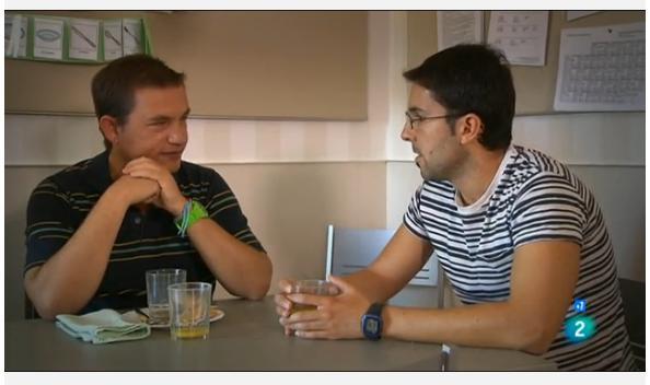 El documental sobre el Autismo en La2 de RTVE