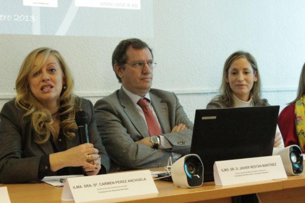 La presidenta de la Federación Autismo Madrid defiende un modelo de Educación inclusivo