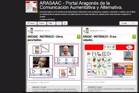 ARASAAC, premio de la Federación Autismo Madrid 2013 por su trabajo por la inclusión de las personas con Autismo