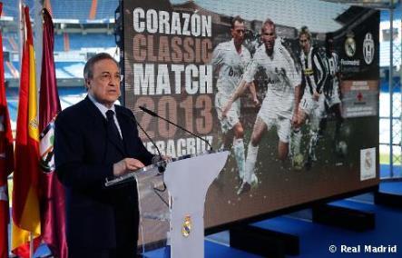 Fundación Orange y Fundación Grupo Caliche invitan a personas con autismo a disfrutar de un partido en el Bernabéu