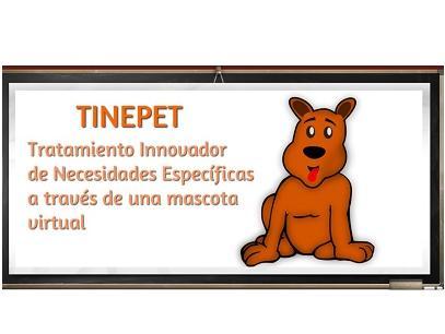 Una mascota virtual para niños con autismo