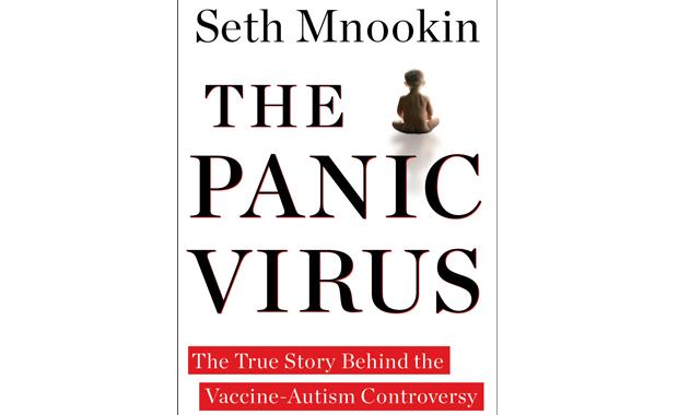 El Virus del Pánico: controversia sobre las vacunas y el autismo