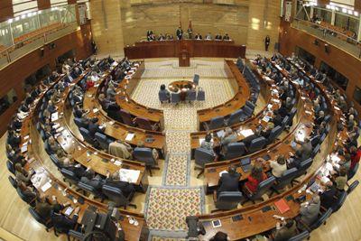 CERMI Madrid y Federación Autismo Madrid se reúnen con los grupos parlamentarios para defender los derechos del alumnado con discapacidad