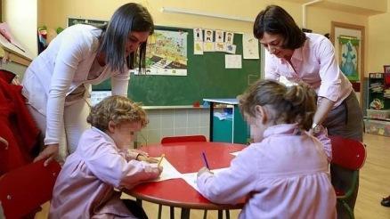 Posicionamiento de AETAPI  en relación a las medidas que afectan a los perfiles profesionales de educación