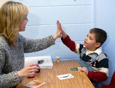 Autismo Madrid respalda a los Educadores e Integradores Sociales que trabajan con el autismo