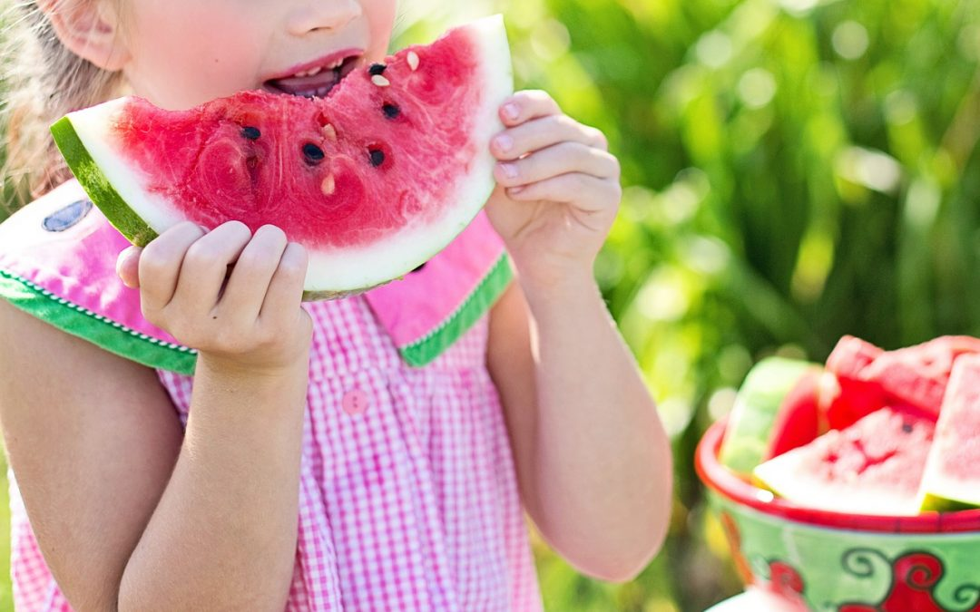 Guía de intervención ante los Trastornos de la Alimentación en niños/as con TEA