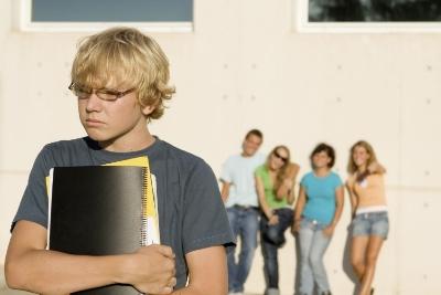 Bullying en niños con Asperger