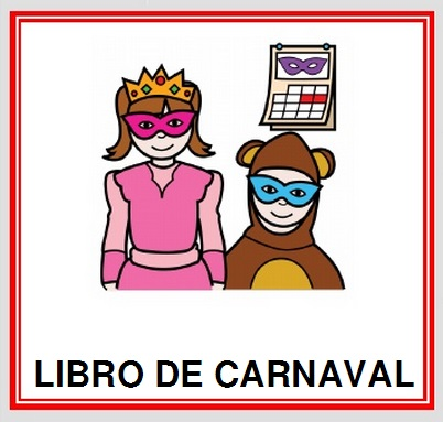 Libro del Carnaval – ARASAAC