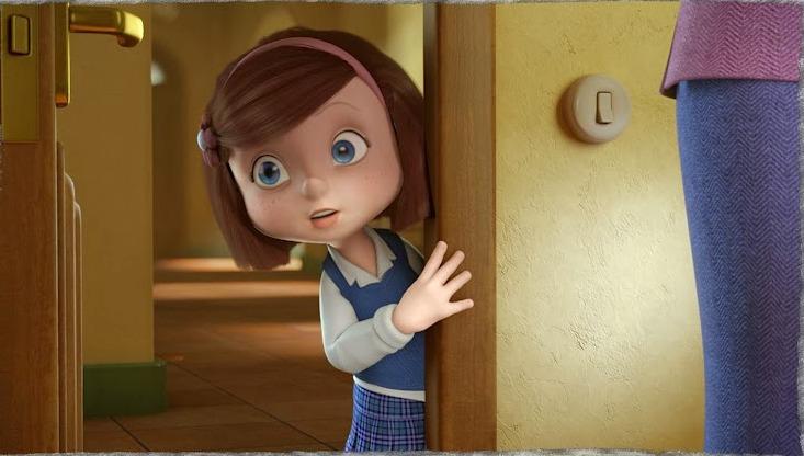 Premio Goya al mejor corto de animación para 'Cuerdas', una historia sobre discapacidad