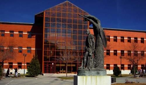 CERMI Madrid firma convenio con la Universidad Rey Juan Carlos para programas de cooperación educativa