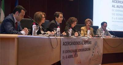 "IV Jornadas ""Acercándonos al Autismo"" celebradas en Córdoba"