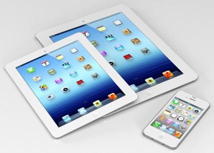 Aplicaciones de iPad para logopedia