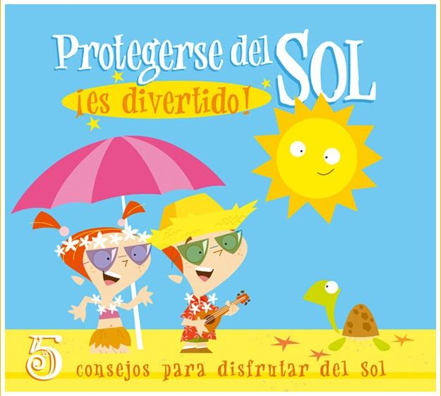 ff531dae23 Llega el verano y toca protegerse del sol