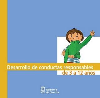 Guía para el desarrollo de conductas responsables