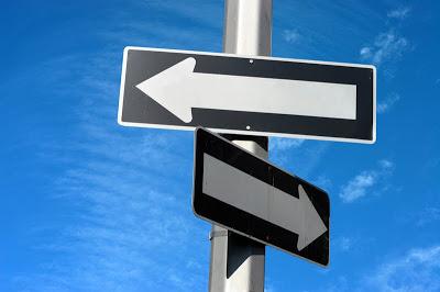 Elegir terapia. ¿Qué camino cogemos?