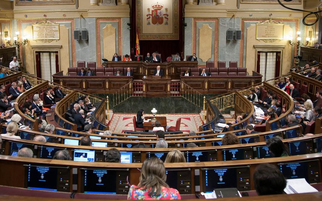 El Grupo Parlamentario Popular lleva al Pleno del Congreso el debate de la estrategia para las personas con TEA