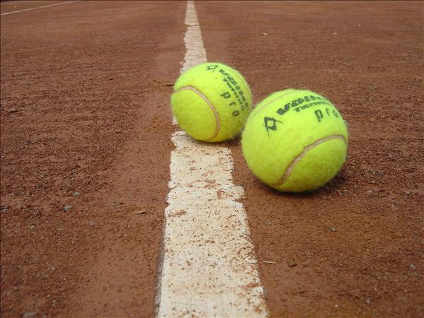 ¿Quieres participar como voluntario en clases de tenis?