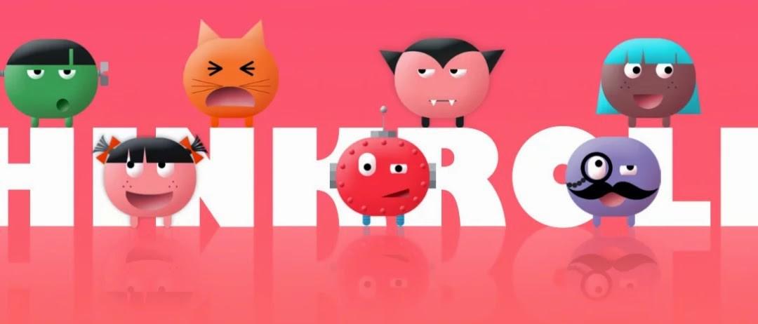 Thinkrolls app, nueva aplicación de Avokiddo