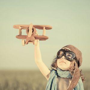¿Qué juguetes regalar a los niñ@s con TEA?