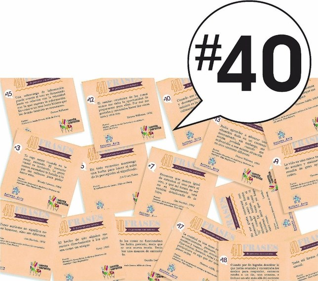 40 Frases De Personas Con Autismo Se Publicará En El Diario