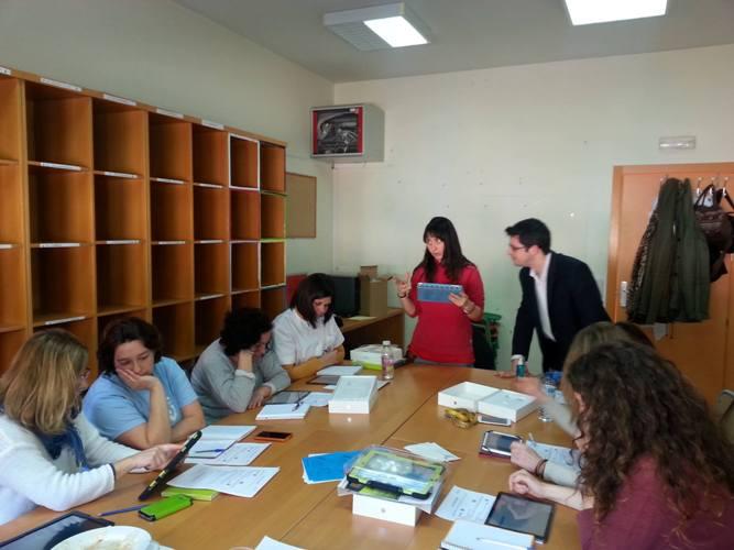 Proyecto LIPOID CEPRI – Tecnología, Comunicación y Autismo