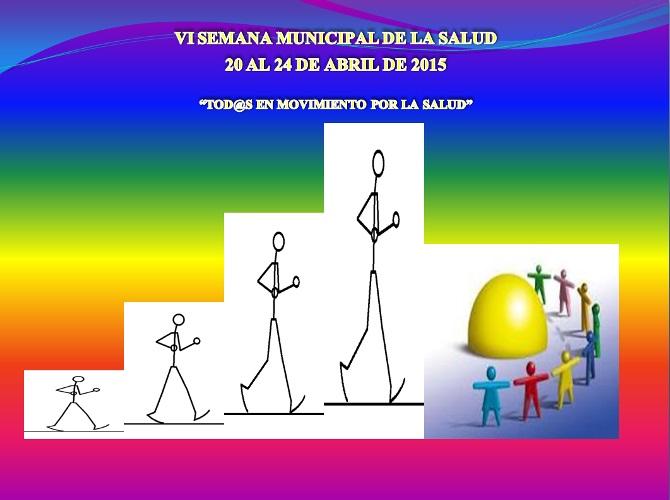 La Asociación ProTGD y la Federación Autismo Madrid, en la VI Semana Municipal de la Salud de Móstoles