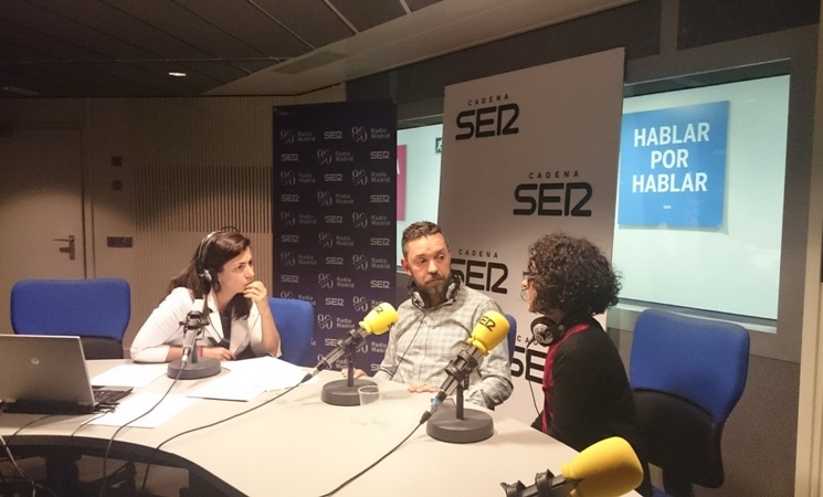 Autismo Madrid en Hoy por Hoy Madrid – Cadena SER