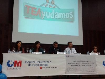 TEAyudamos: un proyecto de inclusión sanitaria