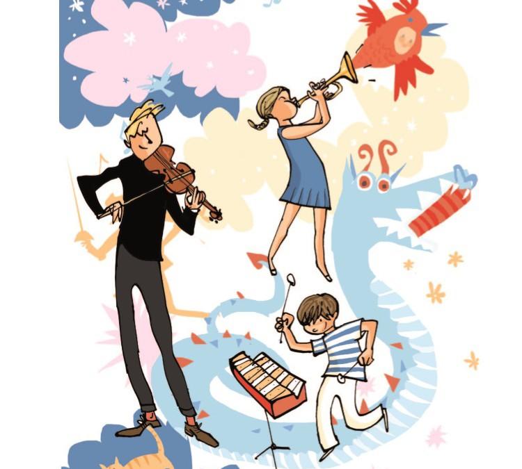 Programa Pedagógico del Teatro Real para la temporada 2015-16