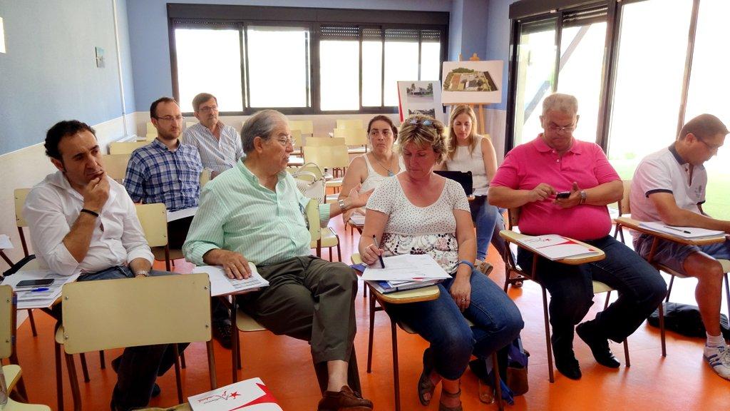 Asamblea General: Autismo Madrid camina hacia sus nuevos retos