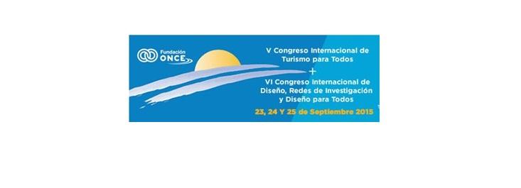 Madrid acogerá en septiembre el V Congreso Internacional de Turismo para Todos