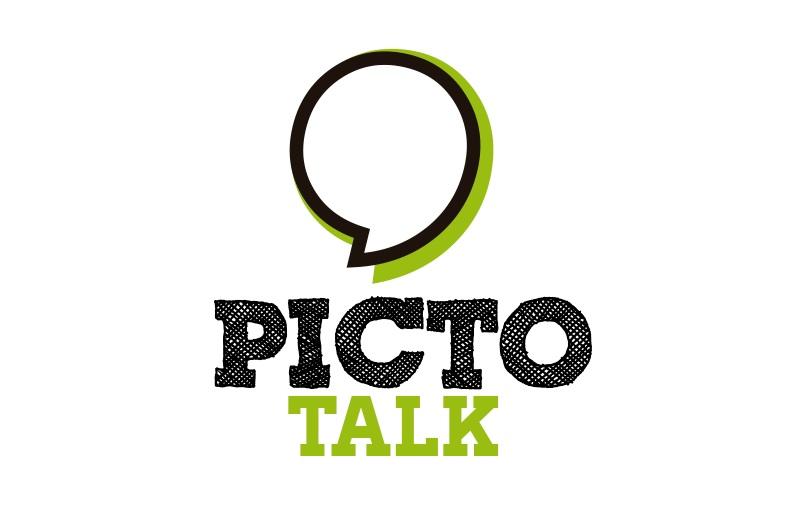 PictoTalk, mensajería instantánea con pictogramas
