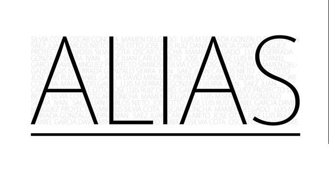 Alias, la nueva exposición de la Asociación Argadini