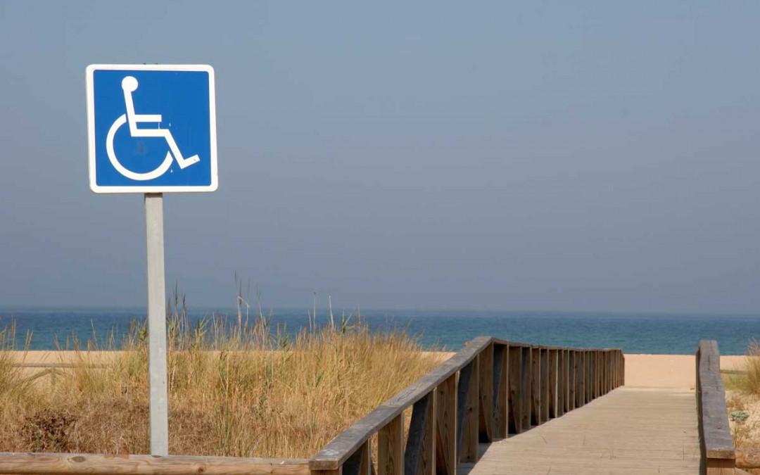 Estudio de investigación sobre la accesibilidad del sector turístico