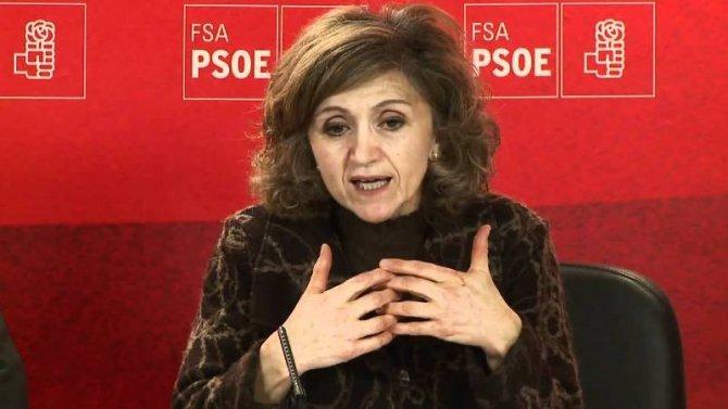 Autismo España se reúne con la secretaria de Bienestar Social del PSOE