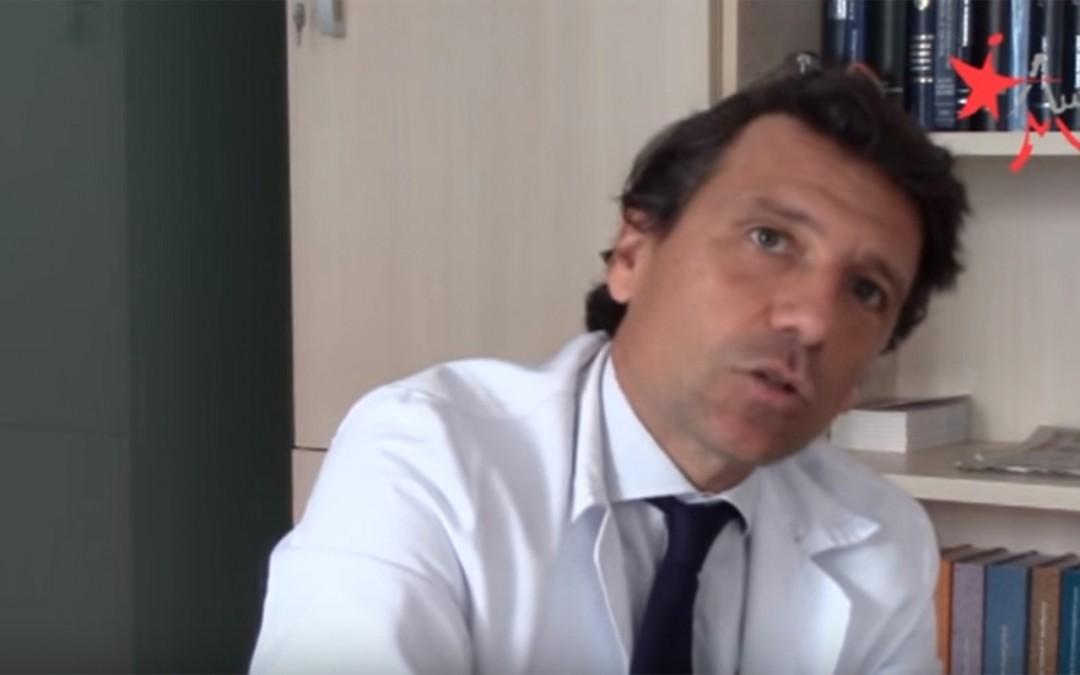 Doctor Celso Arango: «Debemos ser capaces de hacer un diagnóstico temprano para poder llevar a cabo una intervención temprana»