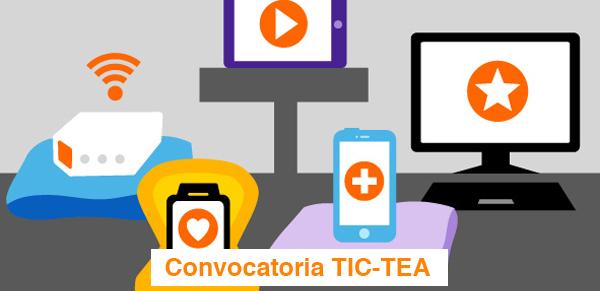 Autismo España y Fundación Orange lanzan una nueva convocatoria TIC-TEA